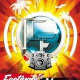 ElectroMambo (Festival de Verano LCE) Dj Garfields