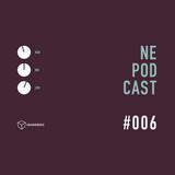 Stuart - Nepodcast #006