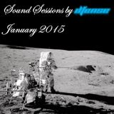 Sound Sessions by DFENSE January 2015
