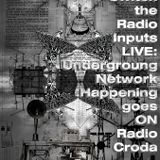 Stream Switch The Radio Inputs - 2017-01-12