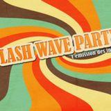 [SplashWave Party] Julie des Paint Cake [Saison 1]