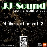 techno.studio.set 4 Mars ello vol.2