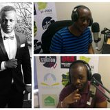 """Real Talk: Overcoming Cancer """"Damola's Survival Story"""""""
