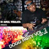 DJ JAMAL APRESENTA... DOGG PARTY VOL. 2