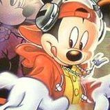 Disney CLUB  Mix
