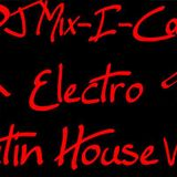 DJ Mix-I-Can-Electro Latin House Vol.1