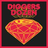 Des Morgan (Yam Who?) - Diggers Dozen Live Sessions (July 2017 London)