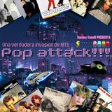 POP ATTACK!!! 2019 PROGRAMA 4