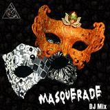 Masquerade - The UNderground Halloween DJ Mix