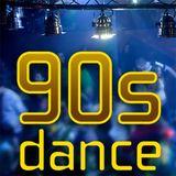 A 90s Electronic Dancefloor Journey (Studio Mix)