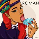 Roman - MMMIX #6 MEGAMIX