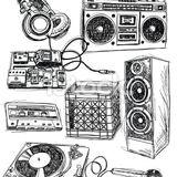 warcko podscats infra jazz radio show 19'