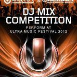 Ultra Music Festival & AERIAL7 DJ Competition (DnB) 'Art of Mix' by Scott Moulton WoBbLe wObBle