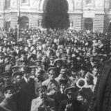 Lange Nacht der russischen Revolutionen - Vereint im Leiden und Aufbegehren