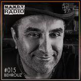 Behrouz - THE HOUSE OF MANDY #015