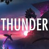 THUNDER MIX (Top 40)