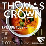 The 4th Floor - Episode 006 - Soup Sessions #1 with SELI