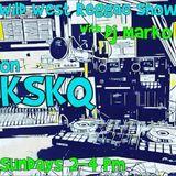 Wild West Reggae Show with Dj Marko- 8/12/18