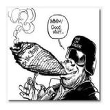 On Blast with Vida Starr: Decriminalization of Marijuana