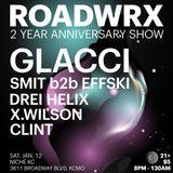 Drei Helix - ROADWRX 2 year Anniversary DJ Set
