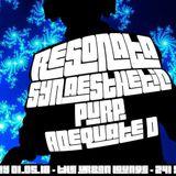Resonata @ Urban Lounge (Salt Lake City, UT)[1/05/18]