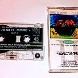 DJ Dan & Ron D Core - DX2 - Vol.2 (Ron D Core Side)