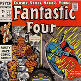 2016/12/03 Rusty - CSNY: The Fantastic Four