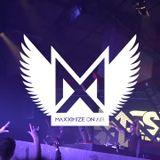 Blasterjaxx - Maxximize On Air 014 2014-09-05