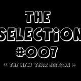 The Selection Mix #007 (Deep/Progressive & Lounge)