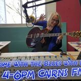 'Drivin' Home With the Blues with Irene B' 31st October 2017