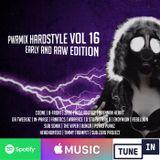 Pwrmix hardstyle volume 16