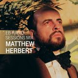 DJ MIX: MATTHEW HERBERT