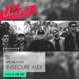 The Layover Show on Traklife Radio Episode #197 Ft. Special Guests Insecure Alex