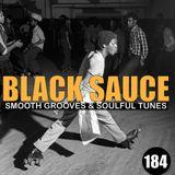 Black Sauce  Vol.184