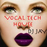 Vocal Tech House