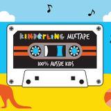 Kinderling Mixtape: 100% Aussie Kids