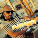 G-rod's Best of summer 2014