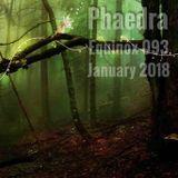 Phaedra - Equinox 093 January 2018 - 22-Jan-2018