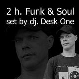2h. Funk & Soul by: dj Desk One