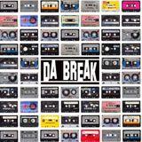 JUKEBOX PODCAST // Da Break / La Ruche Le Label