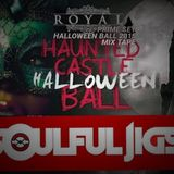 Sj Royals Halloween Ball 2k15 Prime Set Mixtape