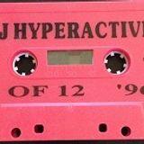 DJ Hyperactive 3 Of 12 1996