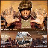 DJ MODESTY - THE REAL HIP HOP SHOW N°306