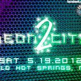 Neon City 2 (2012)