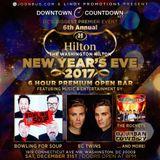 Downtown Countdown DC 2016 PART 1