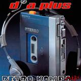 Retro Kompa Mix (feat. Lakol, Zin, Phantoms, Papash, Vag, Zenglen, T-Vice, Fasad, Triomec's & More)