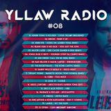 Yllaw Radio by Adrien Toma - Episode 08