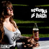 "DJ Zimmie - You Gots To Grill - Vol. 5 ""Steaks Is High"" (2013)"