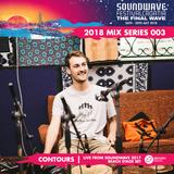 Soundwave 2018 Mix Series #003: Contours   Live at Soundwave 2017   Evening Beach Stage Set