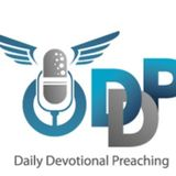 Nahum 1:7 - Good is good! DDP#60